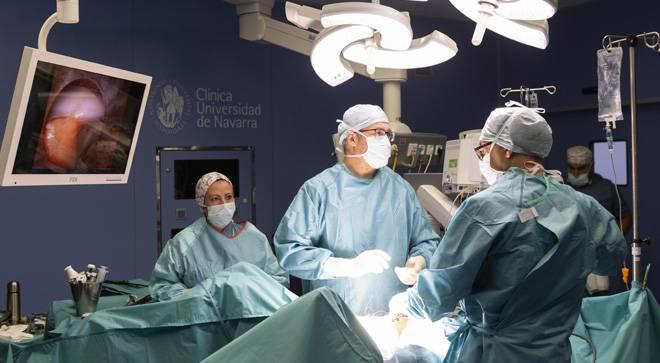 controles después de la radioterapia para el cáncer de próstata