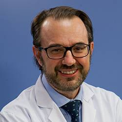 Alfredo García Layana Director  Ophthalmology department