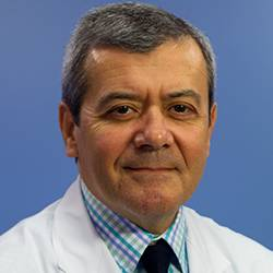 Ignacio Pascual Piédrola Director  Urology department