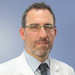 Javier Rodríguez Rodríguez Responsible del Liver and Pancreatic Tumours area