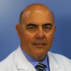 Fco. Javier Salvador Rodríguez Specialist  Endocrinology and Nutrition department
