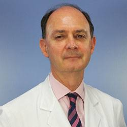 Jorge Guridi Legarra Director  Neurosurgery department
