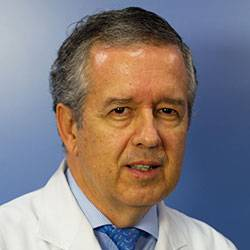 Miguel Ángel Muñoz Navas Director  Digestive department